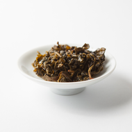 Ginger Lily Oolong from Tea Ave