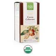 rishi limited edition cocoa cabernet from Rishi Tea