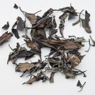 Mr Zheng's 2013 Shou Mei from Comins Tea