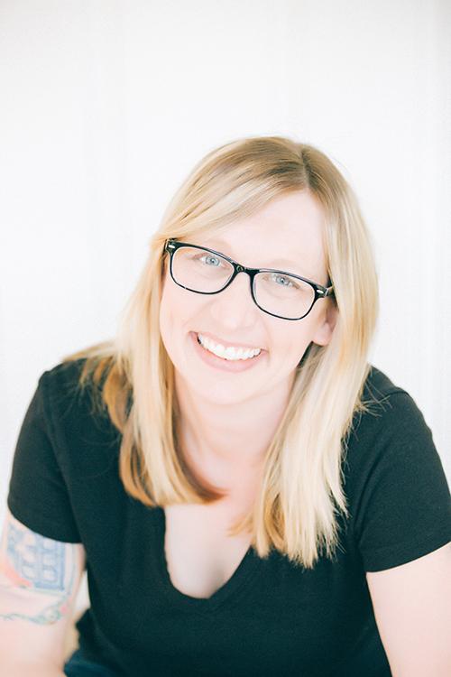 Amanda Reseburg