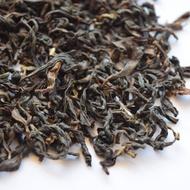 Goomtee Oolong Tea Darjeeling Autumn Flush 2014 from Udyan Tea
