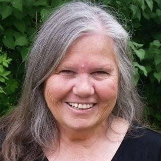 Judith Jordan Kalush
