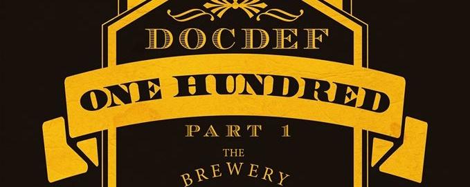 DOCDEF 100: PART 1