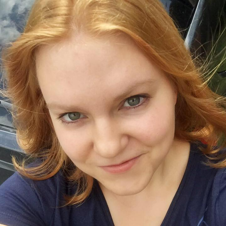 Amelia Baer