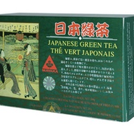Japanese Green Tea from Mayaka