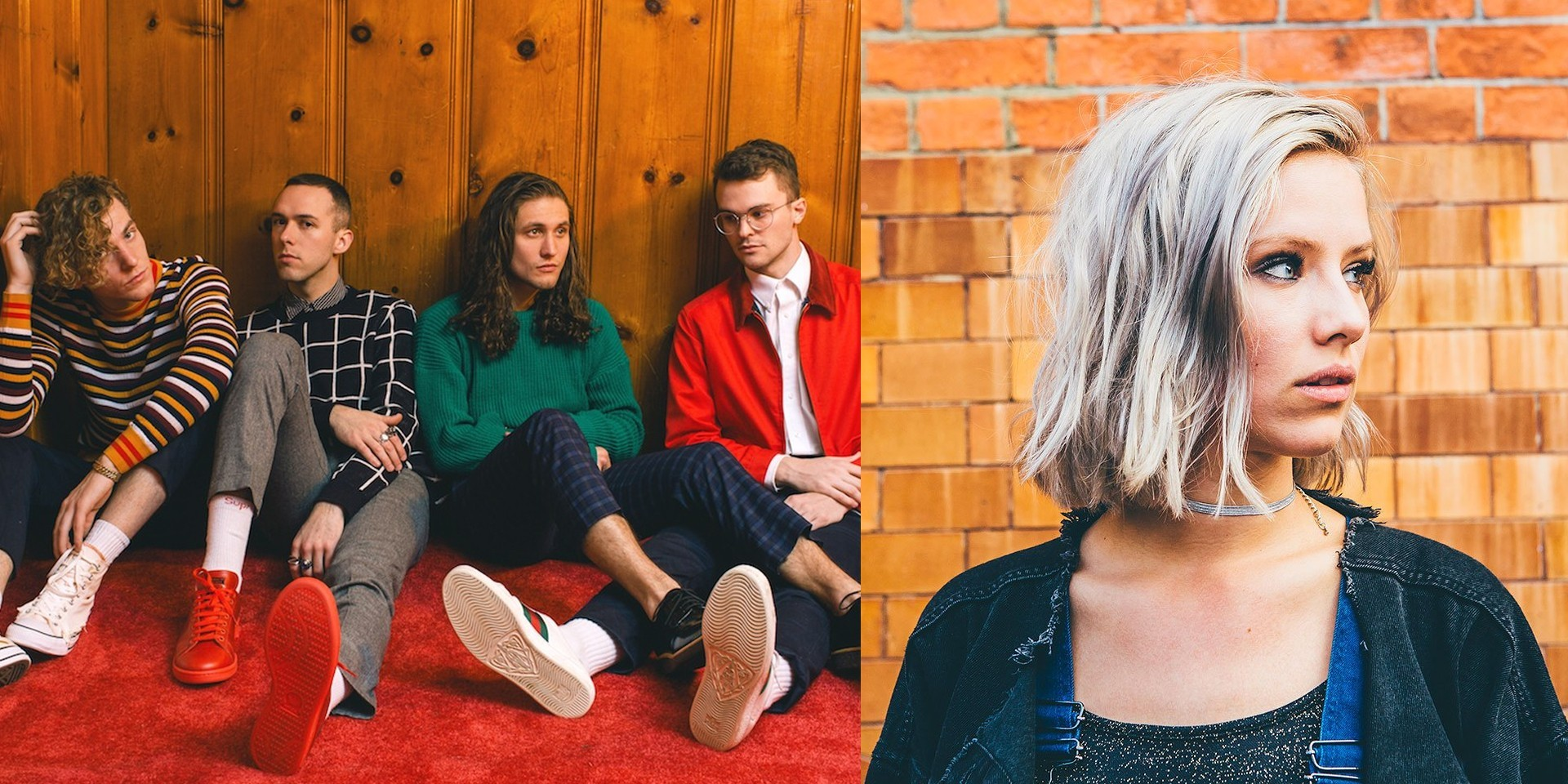 COIN and Dagny to hold Ayala Malls shows