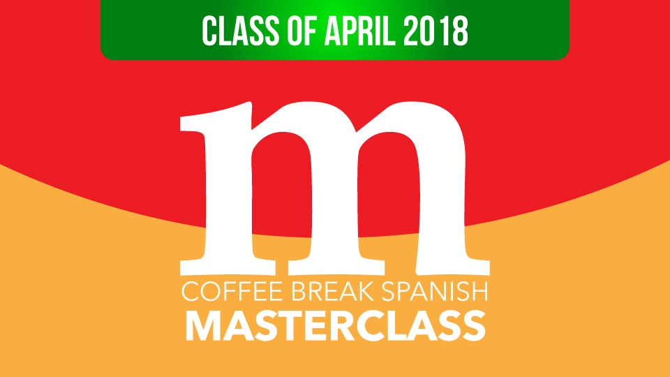 Cbs Masterclass Season 1 Class Of April 2018 The Coffee Break