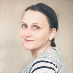 Dagmar Vinterová