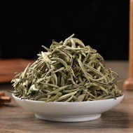 """Early Spring """"Snow Buds"""" White Tea of Yunnan * Spring 2018 from Yunnan Sourcing"""