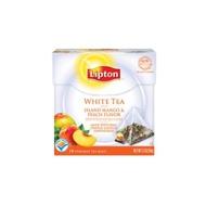 White Tea with Island Mango and Peach from Lipton