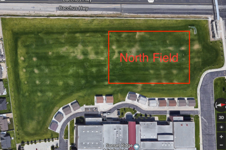 North Field