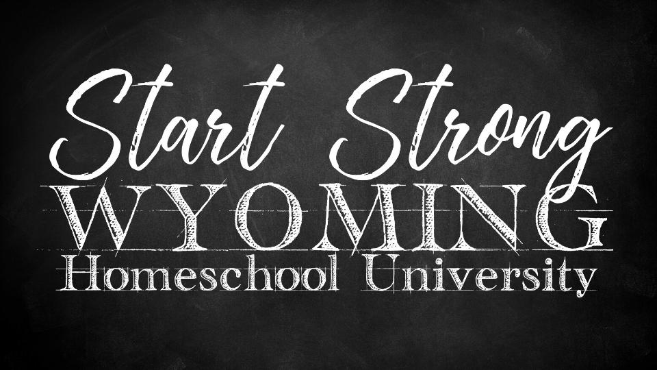 HOW & Homeschool University