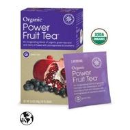 Organic Power Fruit Tea from David Rio