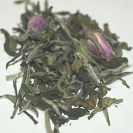 White Peony with Rose Buds from Green Mountain Tea