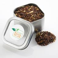 South African Honeybush Vanilla from Not Just Tea