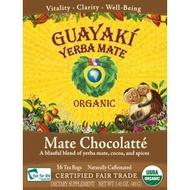 Yerba Maté Chocolatté from Guayaki