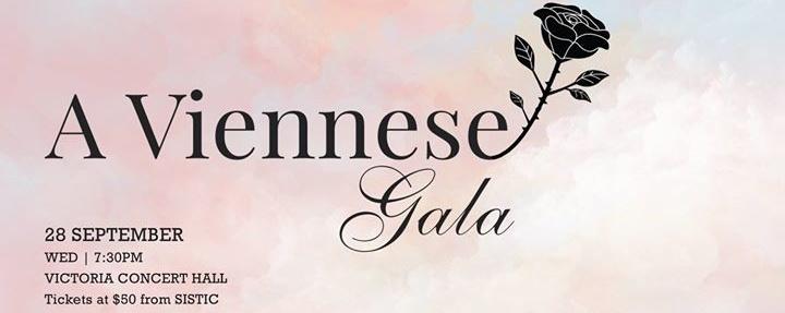 A Viennese Gala