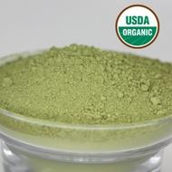 Organic Matcha Cermonial from LeafSpa Organic Tea