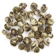 Jasmine Phoenix Pearls from Adagio Teas