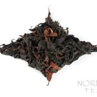 Ye Sheng Hong Cha (Yunnan Wild Black Tea) from Norbu Tea