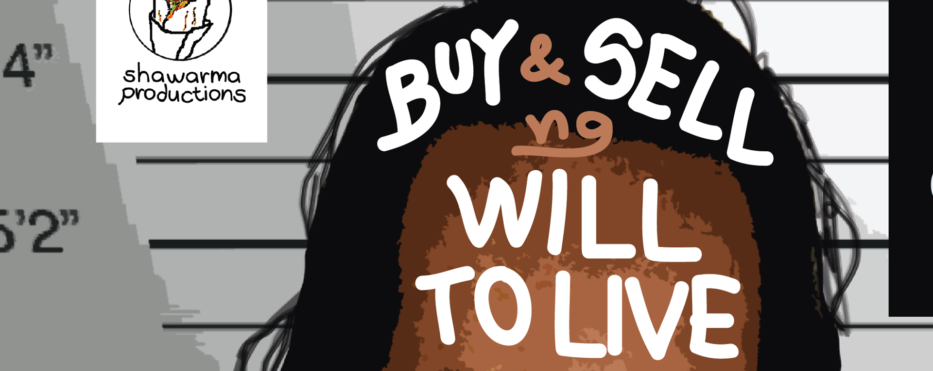 Buy and Sell ng Will to Live (Clearance Sale)