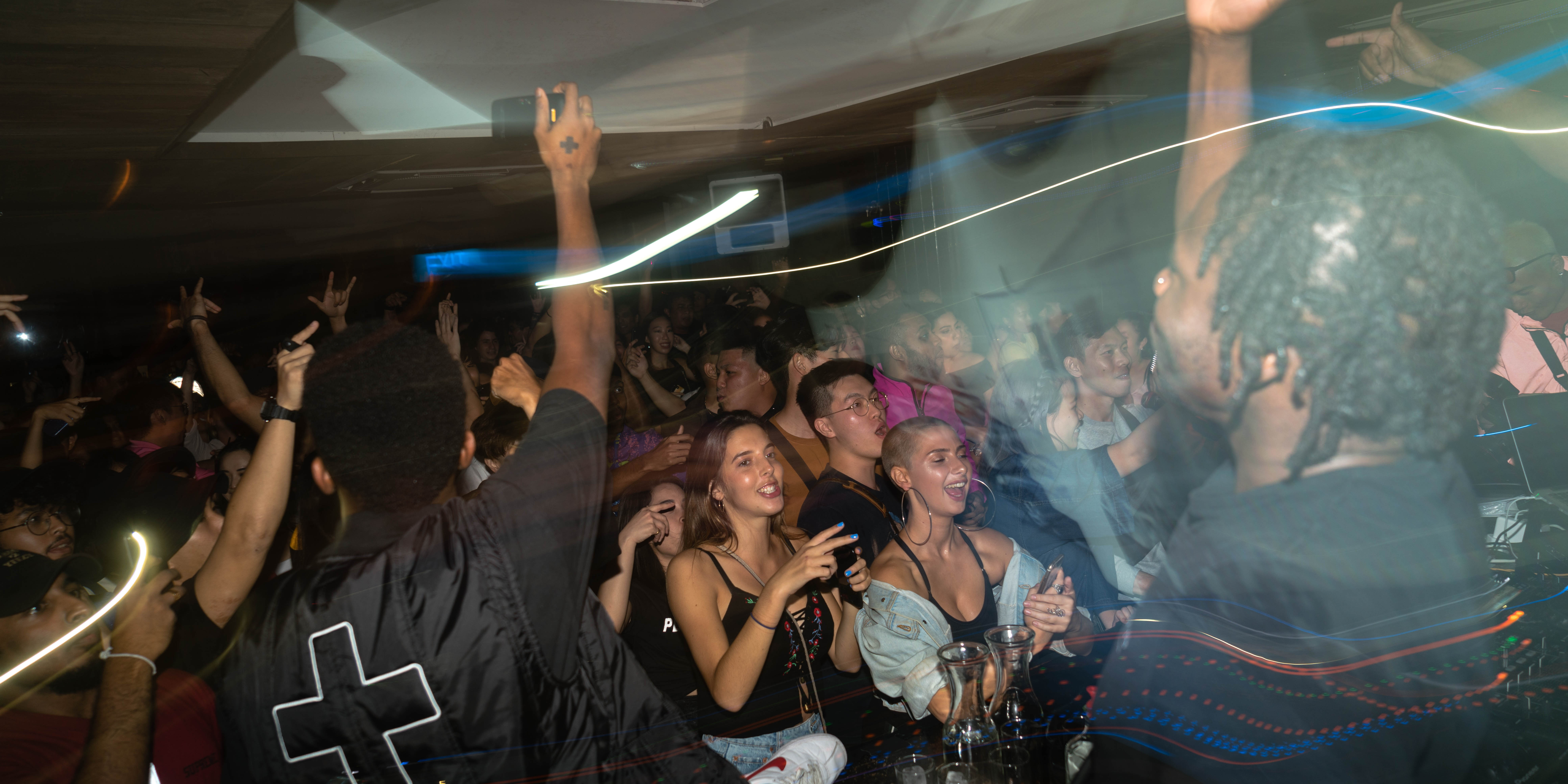 Places + Faces brings the party to Singapore –photo gallery