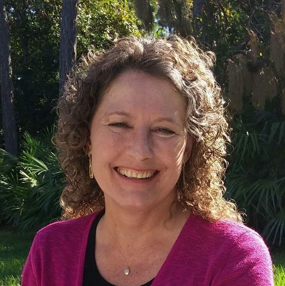 Geri Burke
