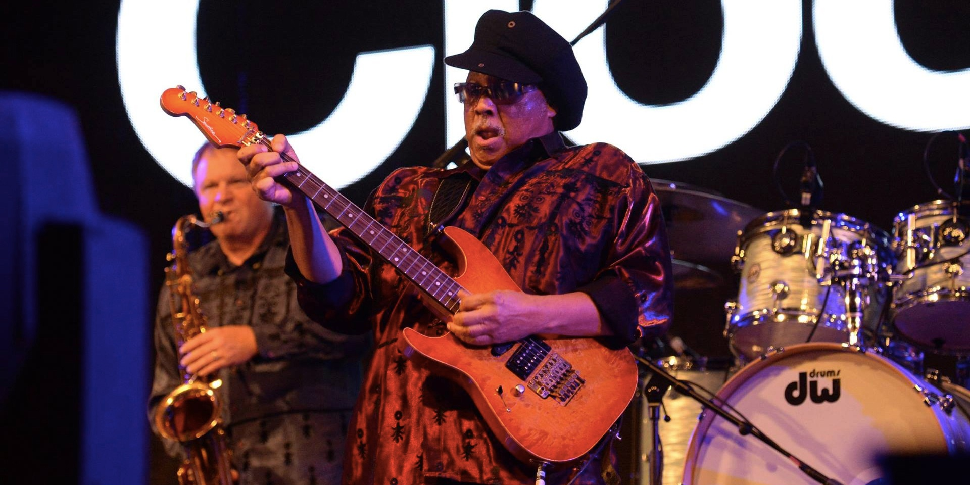 10 Questions with Al McKay of the Earth, Wind & Fire Experience
