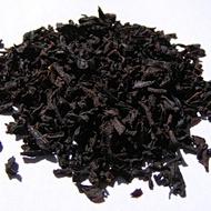India Tea Vanilla from DeKalb County Farmer's Market