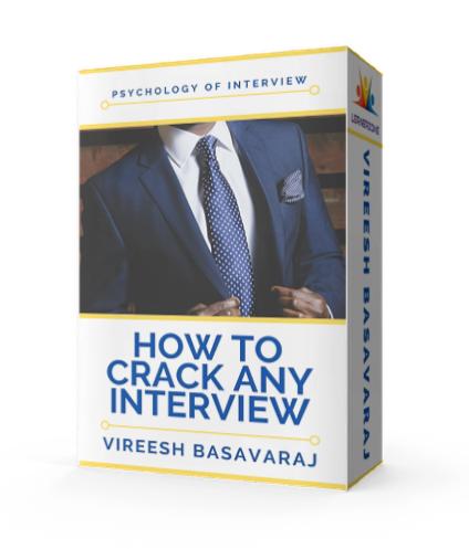 Interview Formula