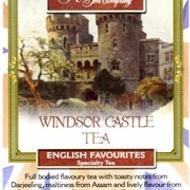 Windsor Castle from Metropolitan Tea Company