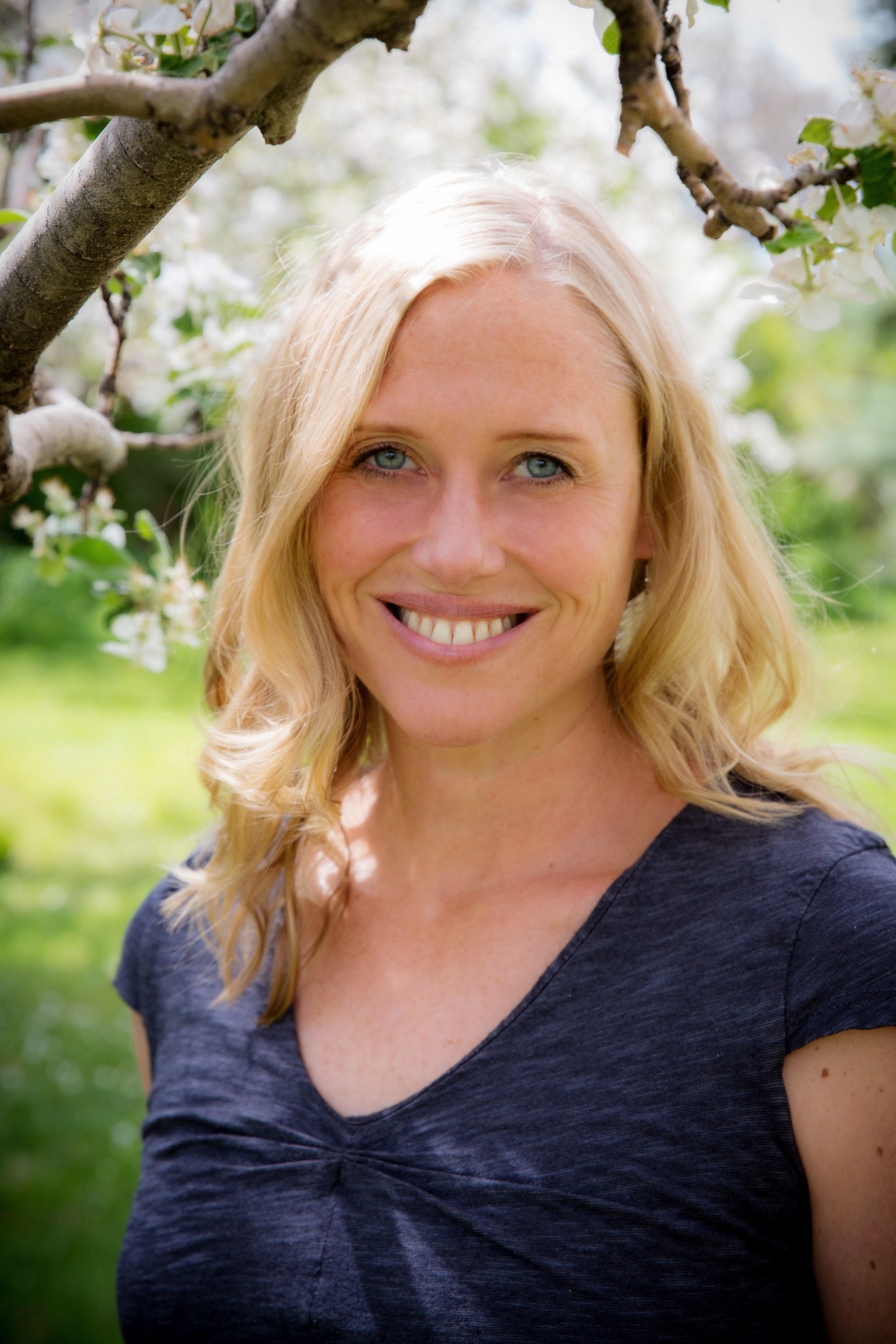 Jess Higgins Kelley