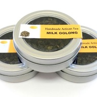 Milk Oolong Reserve List - Limited from Silver Tips Tea