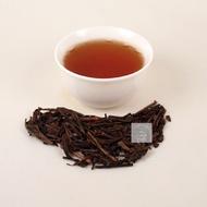 Houjicha from The Tea Smith