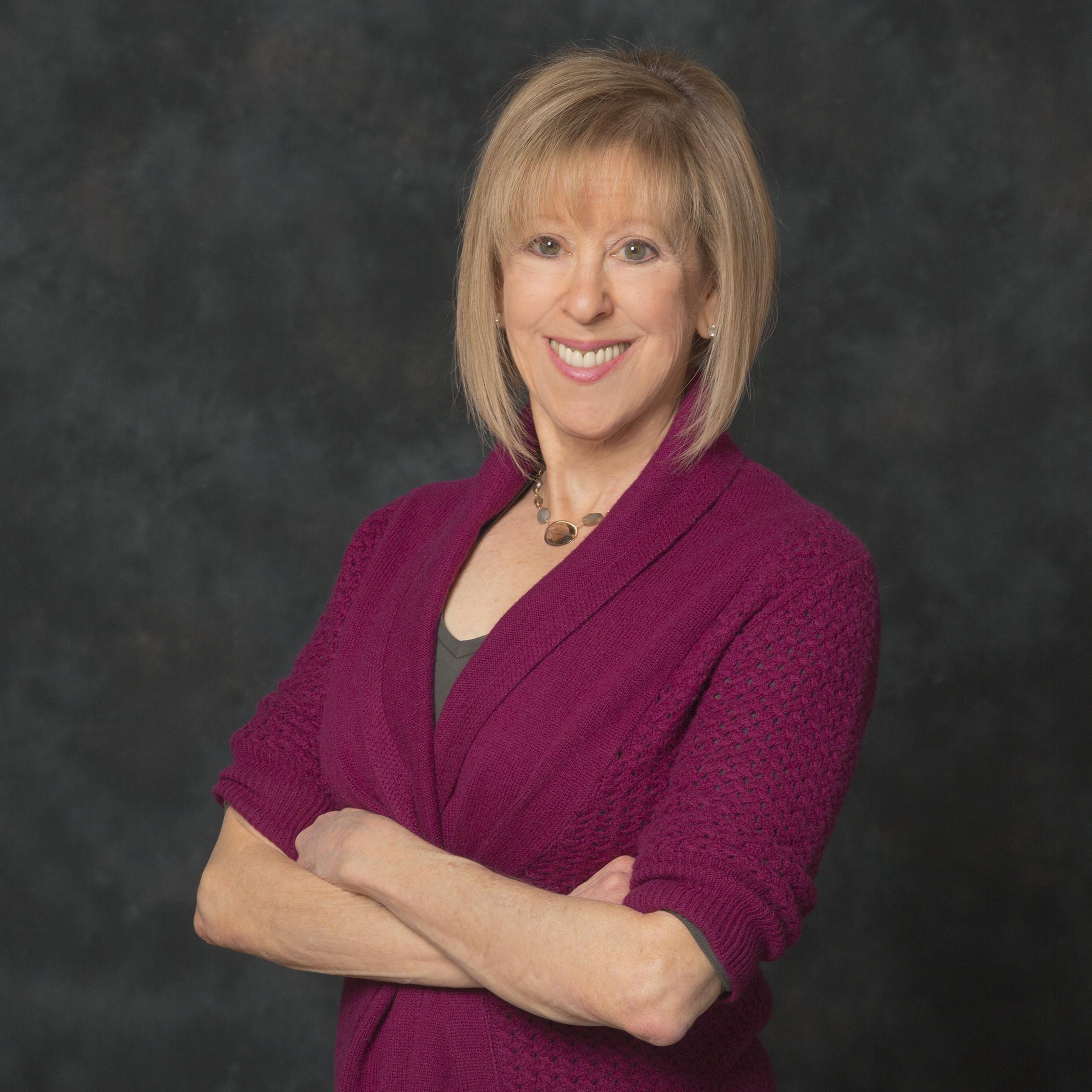 Dr. Sandra Scheinbaum