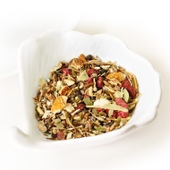 Wellness Blend from The Persimmon Tree Tea Company