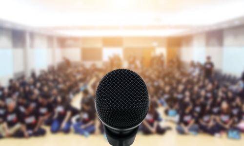 Public Speaking | ScholarKid