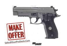 Sig Sauer Sig Sauer Legion P226 (9mm)