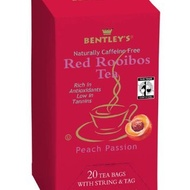 Red Rooibos Peach Passion from Bentley's