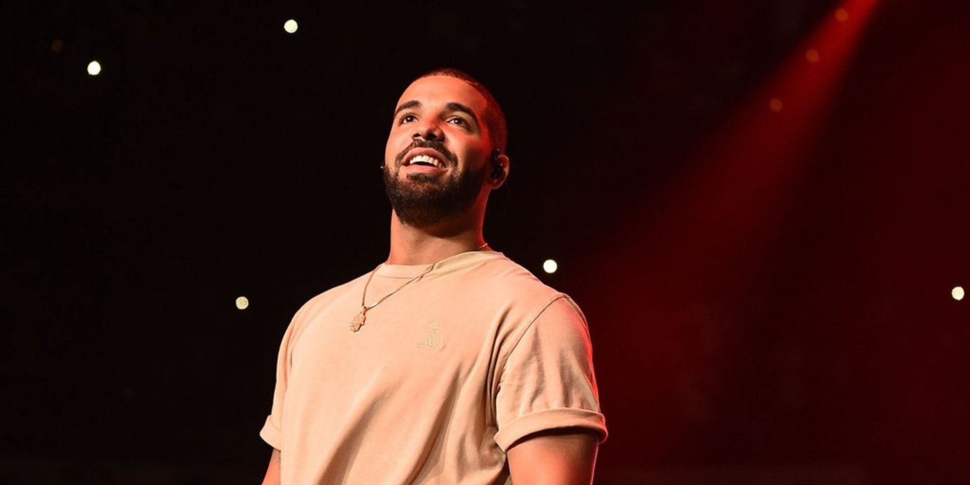 Drake breaks Billboard record for most top 10 songs in a year