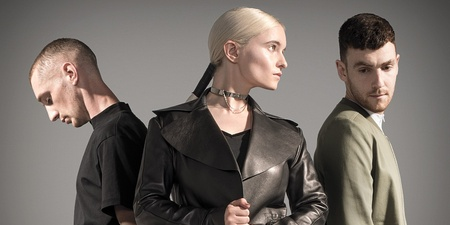 Clean Bandit's fusion of classical strings and future pop hooks have taken over the radio