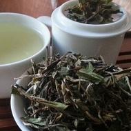 Lime Marshmallow from Butiki Teas