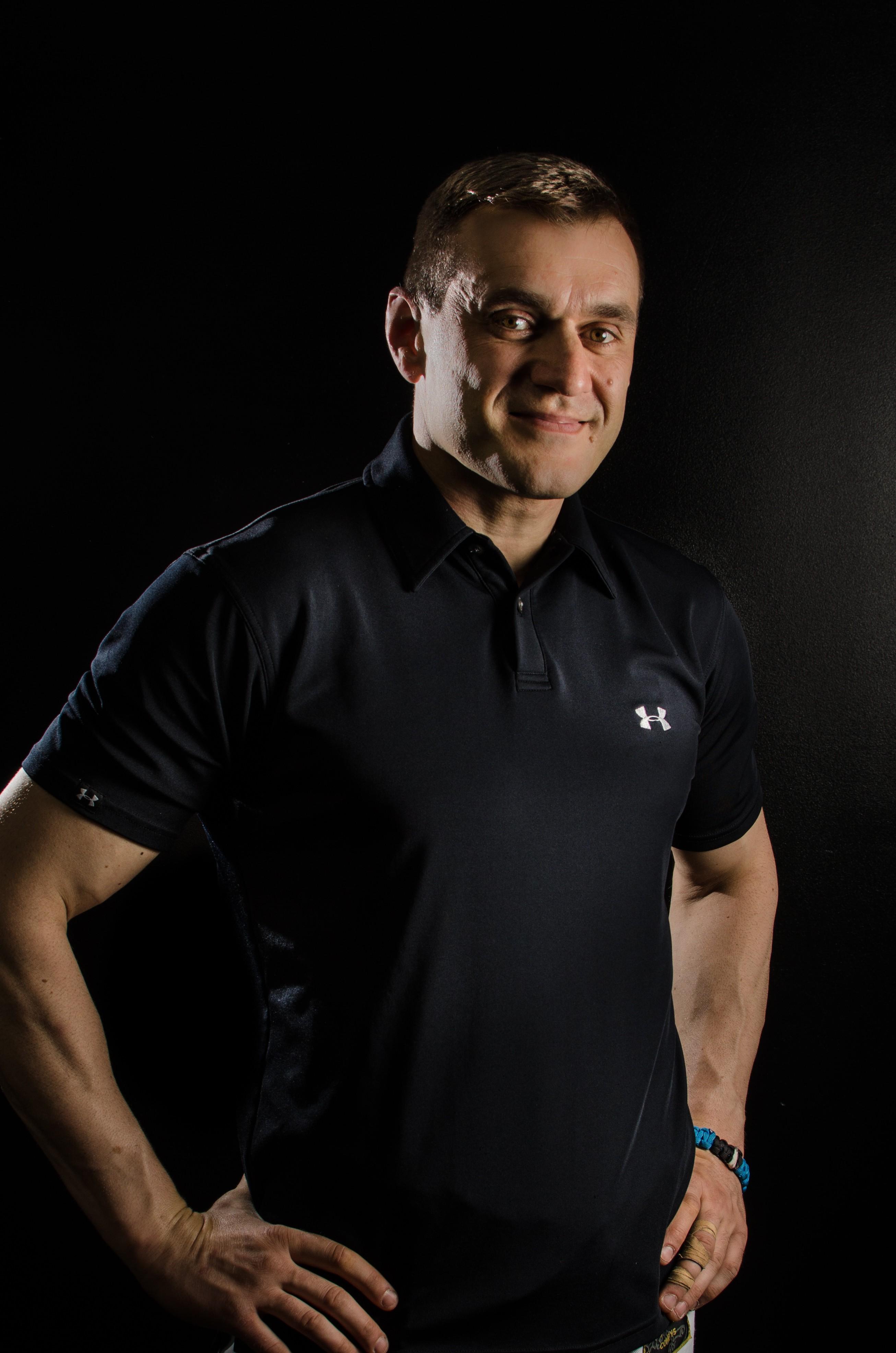 Greg Jasnikowski