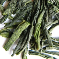 Lu An Gua Pian from Camellia Sinensis