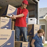 Family Movers Express-Moving & Storage image