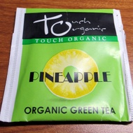 Pineapple Green Tea from Touch Organic