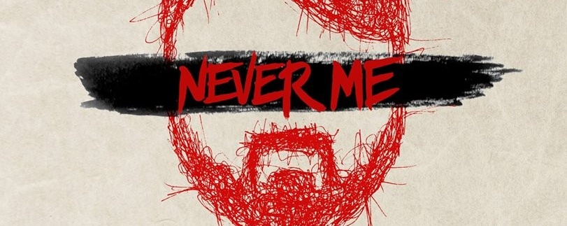 Never Me: A Valentine's Special