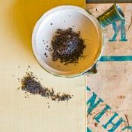 Organic Keemun Black Tea from Divinitea