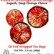 Blood Orange from Eastern Shore Tea Company