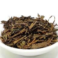 Organic Hojicha from Tea Time One